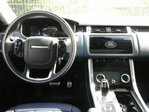 LAND ROVER RR Sport 2ª serie Range Rover Sport 2.0 Si4 PHEV HSE Dynamic - 2