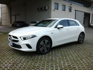 MERCEDES Classe A     (W177) A 250 e Automatic EQ-Power Sport