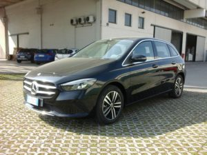 MERCEDES Classe B     (W247) B 250 e Automatic EQ-Power Sport Plus