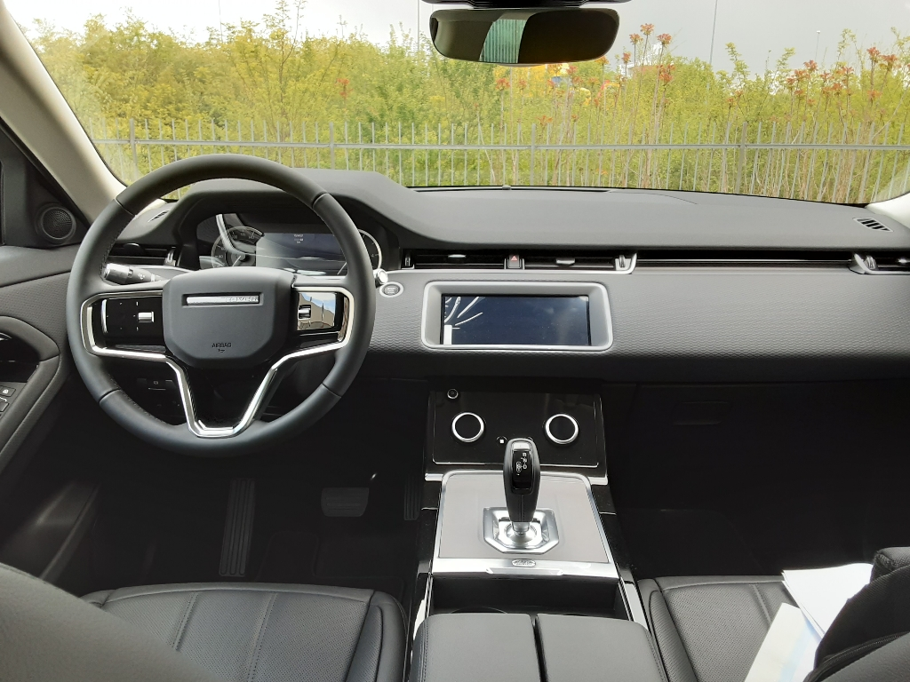 LAND ROVER RR Evoque 2ª serie Range Rover Evoque 2.0D I4 163 CV AWD Auto S - 2