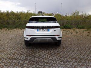 LAND ROVER RR Evoque 2ª serie Range Rover Evoque 2.0D I4 163 CV AWD Auto S - 3